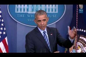 'One China' policy central to Beijing's identity: Obama