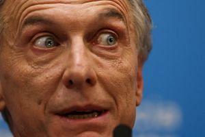 Argentina reveals new economic relief plan