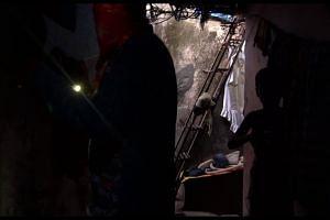 A walk through Asia's largest slum, Dharavi