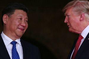 Trump and Xi will meet at G-20 summit