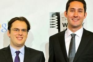 Instagram's co-founders are leaving Facebook