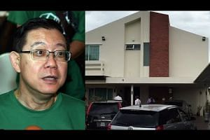 Sept 3 date set to determine if corruption case against Guan Eng will continue