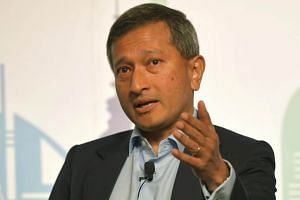 Singapore has always been a steadfast supporter of China's rise, said Minister for Foreign Affairs Vivian Balakrishnan in an interview published in China Daily on Monday (June 12).