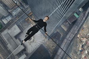 Joseph Gordon- Levitt decided to do the tightrope walk for real in The Walk and went through an eight-day bootcamp with Frenchman Philippe Petit, the inspiration behind the movie.