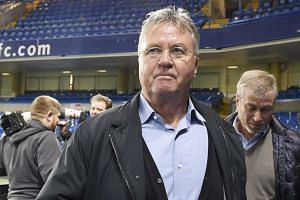 While Guus Hiddink won the FA Cup during an interim spell at Chelsea in 2009, his subsequent appointments in Russia and Turkey did not yield qualification to important tournaments. He also resigned as Netherlands' manager in July when they struggled