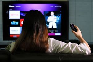 While many of the content services available on media streamers are based in the United States and do not work here unless the user subscribes to a virtual private network service, video-streaming giant Netflix recently rolled out its serviceto more