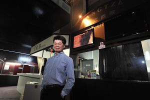 Yangtze Cinema owner Mono Chong hopes to reopen it in another location.