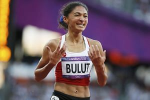 Turkey's Gamze Bulut, who won a silver medal for the 1,500m at the 2012 London Olympics, has reportedly been asked to explain abnormalities in her athlete biological passport. The 23-year-old is the fifth athlete from that final to come under investi
