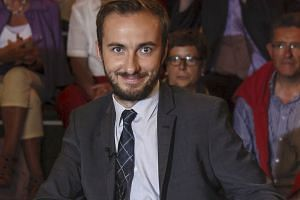 Boehmermann may have broken a German law by insulting a foreign leader when he recited a poem on TV that mocked Turkish President Erdogan with crude references to bestiality.
