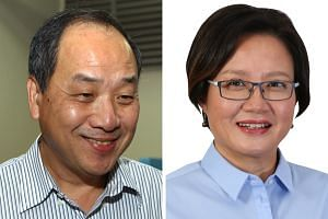 WP secretary-general Low Thia Khiang and chairman Sylvia Lim are expected to retain their posts.