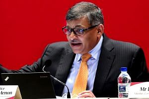 Chief Justice Sundaresh Menon, chairman of the Constitutional Commission, said the advantage of a closed election system was that it would allow Singapore to continue striving to become race-neutral, while ensuring that the races would be represented