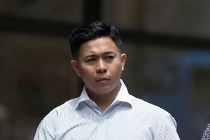 Firman is charged with one count each of rape, sexual assault and pretending to be a public servant.