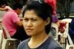 Daryati allegedly committed the crime between 8.30pm and 8.45pm on Tuesday. The Indonesian embassy has appointed a lawyer to represent her.