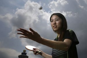 Despite some stellar moments in Yu Mengyu's career, such as her 2012 win over world No. 1 Liu Shiwen, the China-born player has endured an agonisingly long wait to make her Olympic debut in Rio de Janeiro.