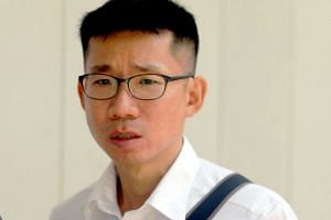 Kho Puay Meng, who was jailed for two months yesterday for his role in the scam, pleaded guilty to one charge of conspiring to cheat and is out on $25,000 bail, pending an appeal against his sentence.
