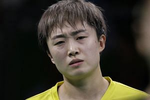 The STTA said that Feng does not fit into the association's current plans for rejuvenation.