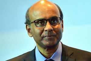 Mr Tharman's term as chairman of the Group of Thirty will begin on Jan 1 and run for five years. The group of experts puts out reports on topical issues, that are studied in depth by policymakers.