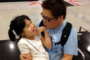 Local blogger Lee Kin Mun reached out to friends and followers on Twitter in 2012 to find his missing autistic daughter, Faith, then 11 years old. An effort to help parents who do not have similar resources has given birth to the group, Reunite Missi