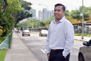 Mr Ismail Amin joined the Land Transport Authority last September as a rail transport engineer despite having had zero experience in that field. He had lost his previous job as a semiconductor engineer with Renesas Semiconductor Singapore when it clo