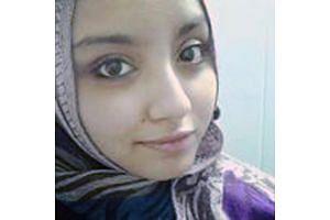 Syaikhah Izzah Zahrah Al Ansari was detained earlier this month for radicalism.