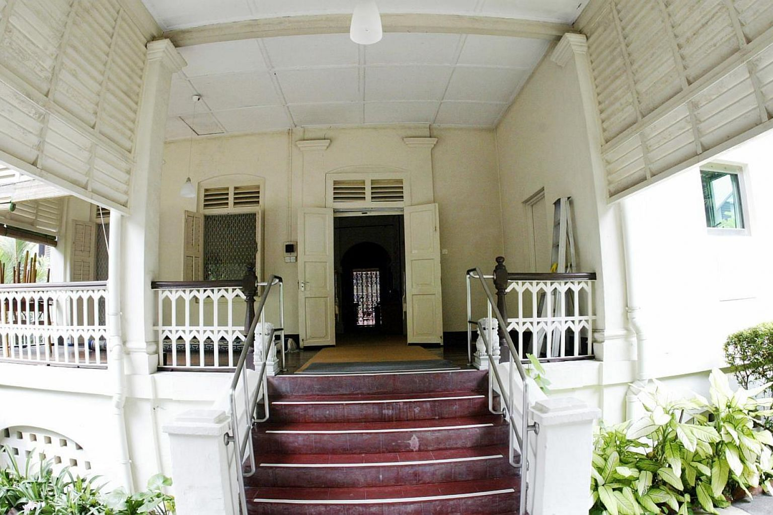 The debate over 38, Oxley Road is an opportunity to strengthen our heritage institutions and due process, and to consider the ramifications of carrying out an owner's wishes at the expense of national heritage, say the writers.
