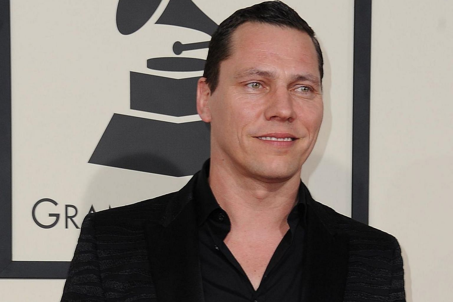 Tiesto, one of the biggest names in dance music, on Monday released without warning a new mix album that is inspired by the New York club scene. -- PHOTO: AFP