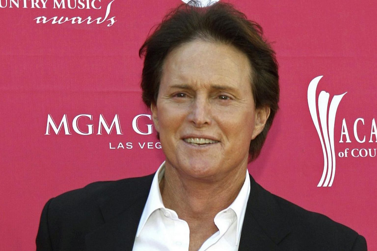Caitlyn Jenner, then known as Bruce Jenner, in a 2009 photo. The Olympic champion turned transgender reality TV star has been sued again in connection with a February car crash in Malibu in which a 69-year-old woman died. -- PHOTO: REUTERS