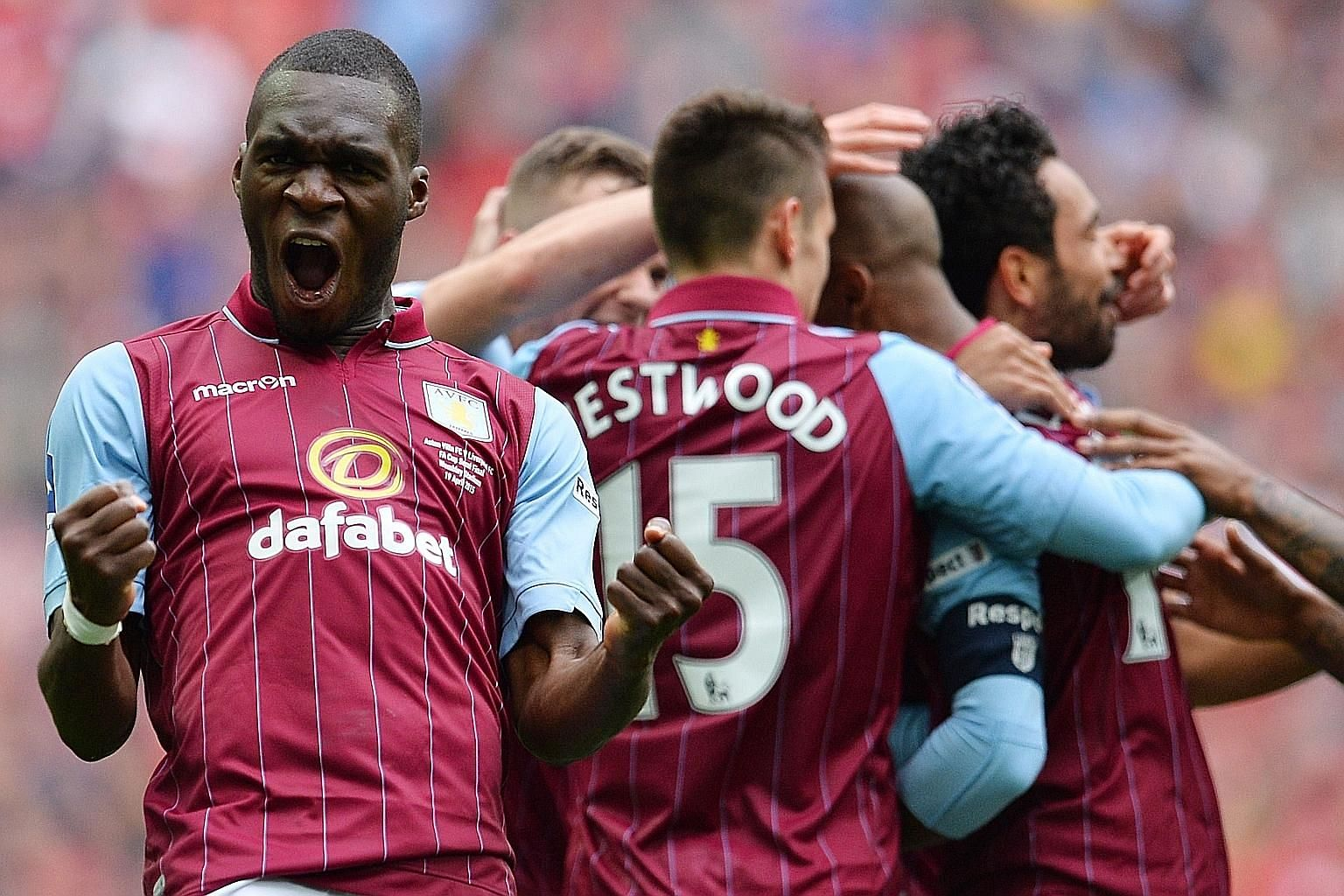 Liverpool will step up their interest in striker Christian Benteke only if Aston Villa are prepared to accept less than £32.5 million.