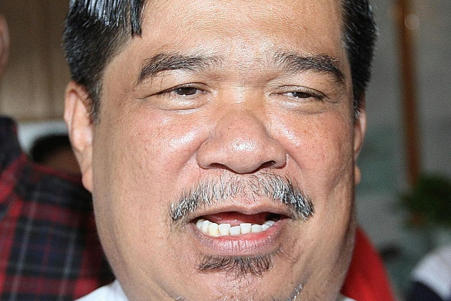 Mr Mohamad Sabu is the leader of the informal group called G18, which was set up by PAS progressives.