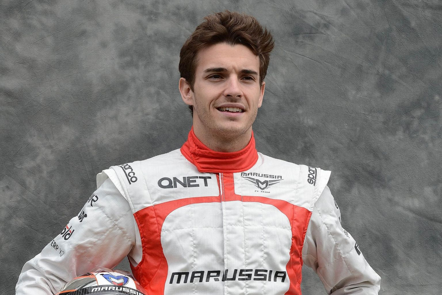 Bianchi's fifth place in Monaco last year gave the then Marussia team their first points. He emerged from the Ferrari academy with a glowing reputation and was tipped to achieve great things in the sport.