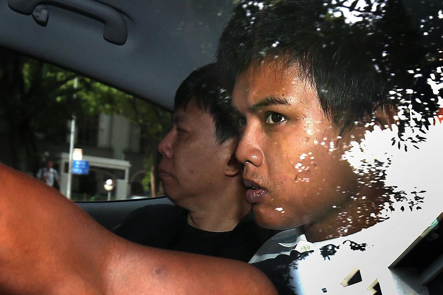 Muhammad Iskandar Sa'at faces the death penalty if convicted of firing three rounds from a revolver. His lawyer did not object to the prosecution's application for more time for a psychiatric evaluation.