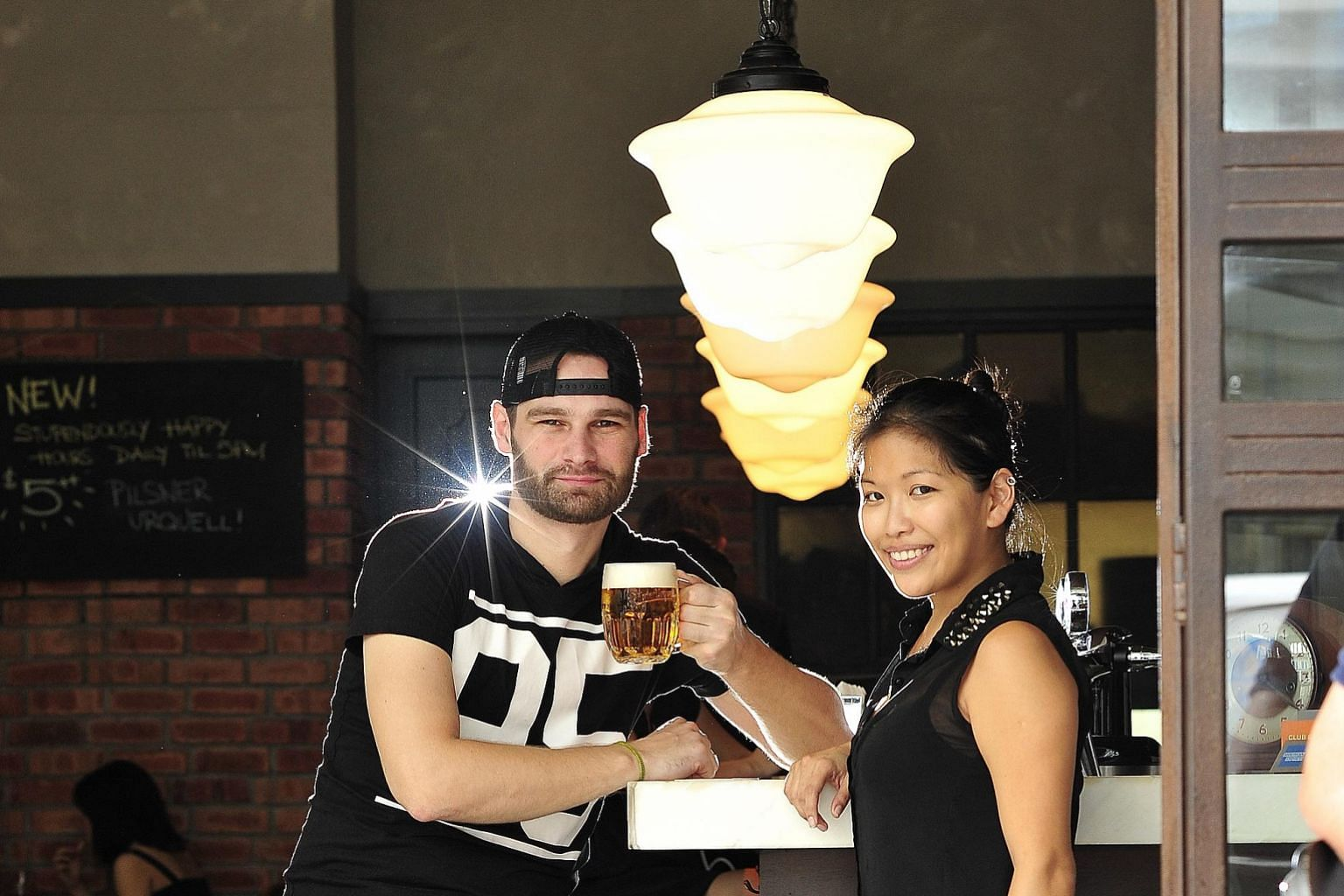 Owner Min Chan will reopen Club Street Social as a restaurant-bar next month, and new general manager Tomas Gejdos will introduce new drinks including barrel-aged cocktails.