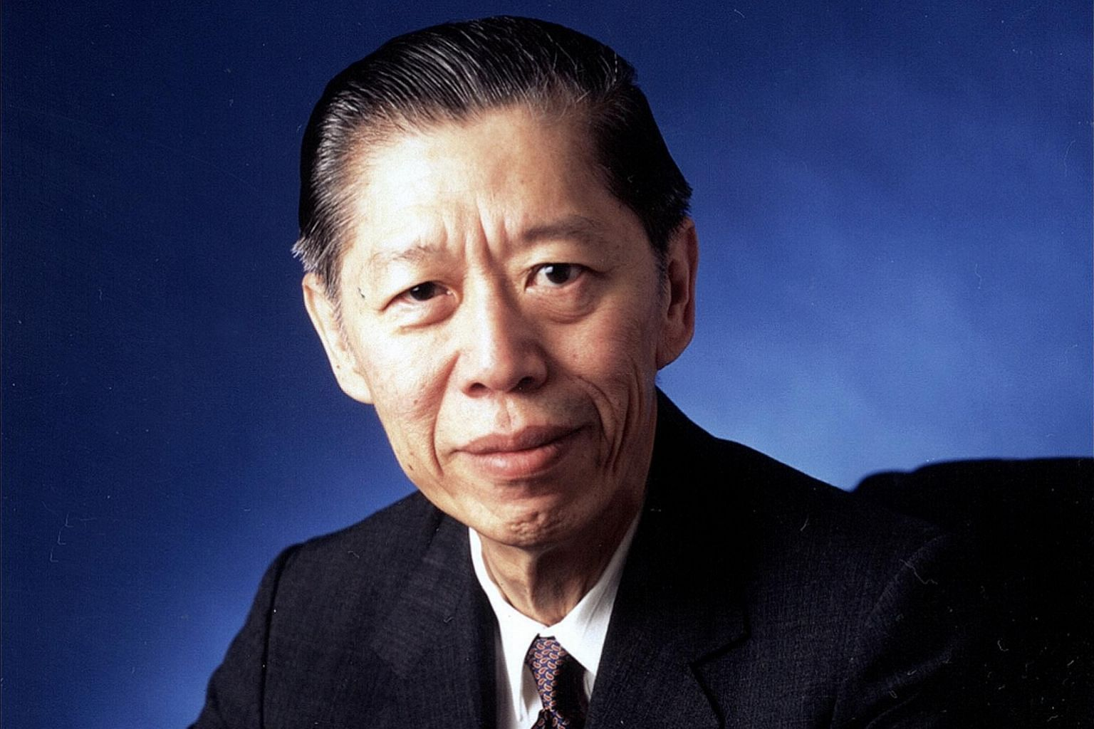 """Mr Lee Seng Wee leaves behind a wife, three children and six grandchildren. In a statement, OCBC noted that the late banker """"built a very strategic and complete platform for the OCBC Group of companies to compete and excel in the financial services i"""