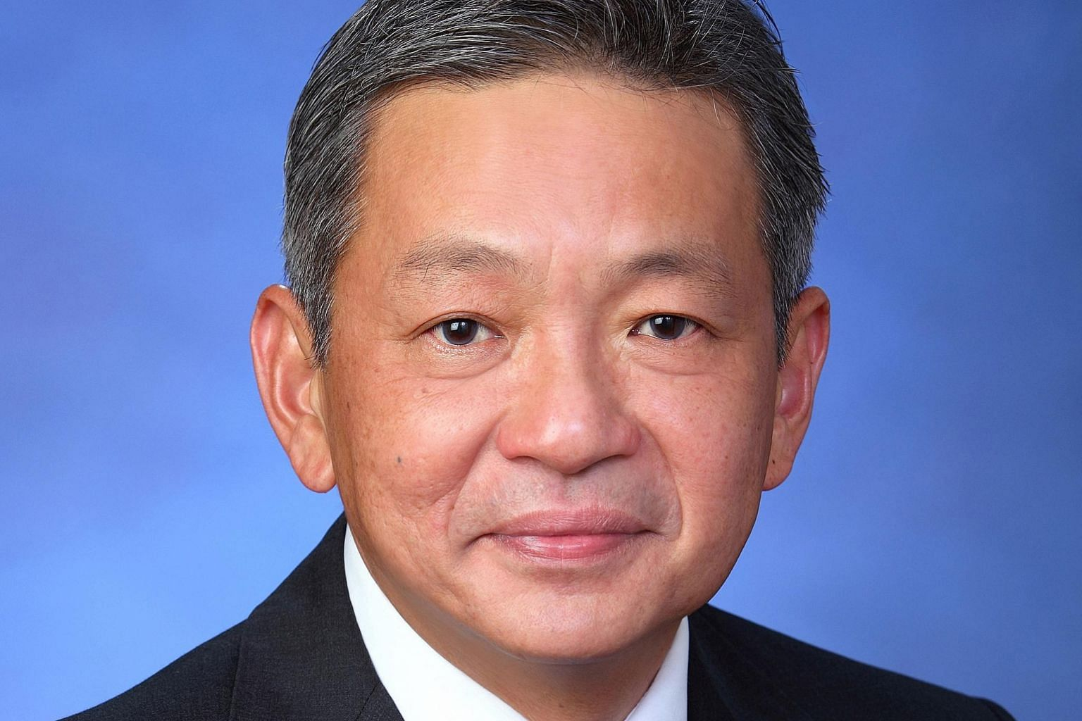 Mr Lee, 53, is one of the few Singaporeans to head a private banking unit. He joins Julius Baer on Oct 1.
