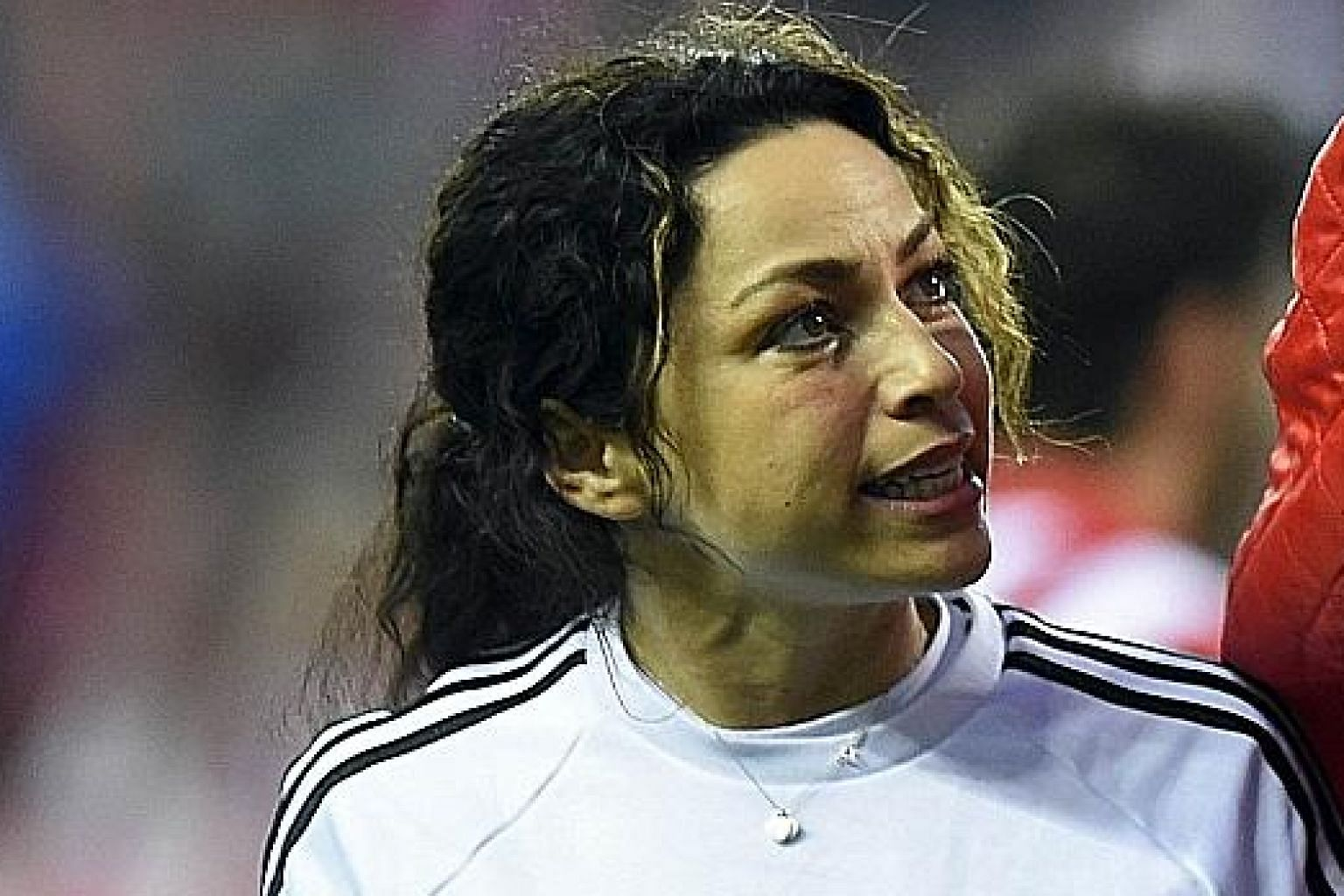 Eva Carneiro has not reported for work at Chelsea for more than six weeks. The doctor was stripped of first-team duties after being accused of making a mistake during a match.