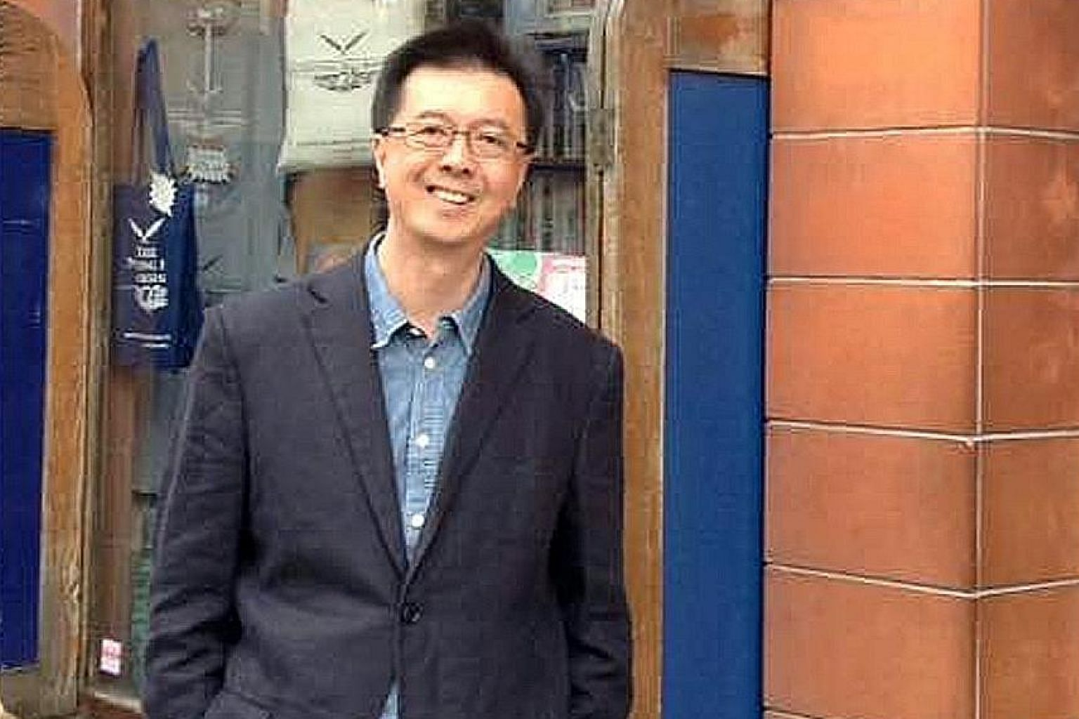Mr Paul Heng, who began writing to the Forum page in 2004, feels that it provides the man in the street with a platform to share his views, which is important in a country that encourages freedom of expression.