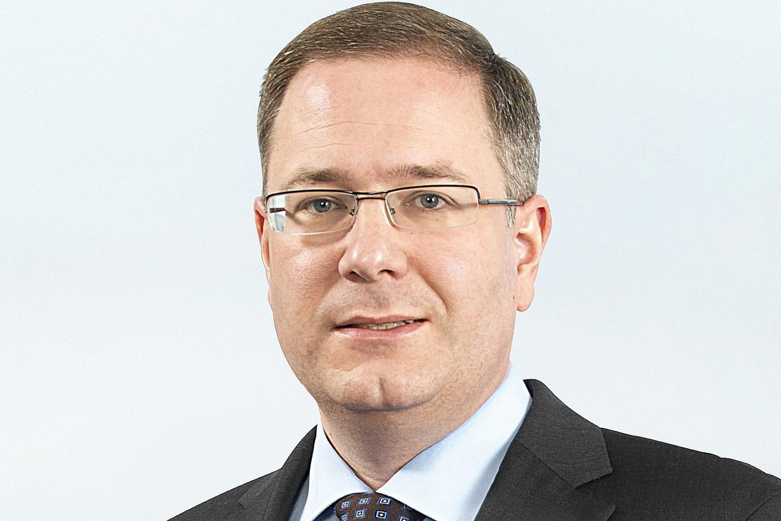 """Vard executive vice-president Holger Dilling noted that it had been a """"tough quarter""""."""