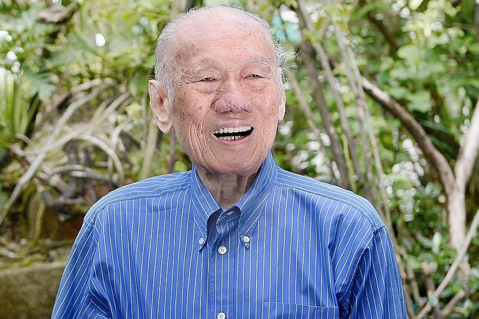 Mr Lee Khoon Choy, as ambassador to Indonesia in the 1970s, played a crucial role in thawing relations between the two countries, said PM Lee Hsien Loong.