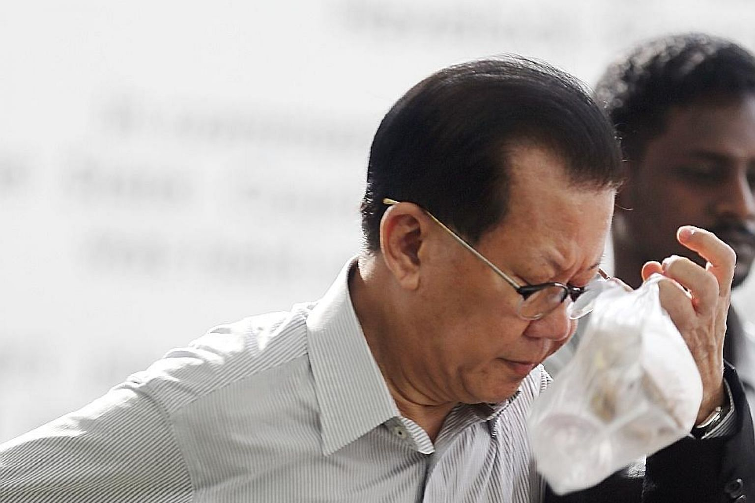 Serial cheat Wong Kok Keong, alias Wong Kock Khiang, 63, is out on $30,000 bail pending his appeal against his sentence.