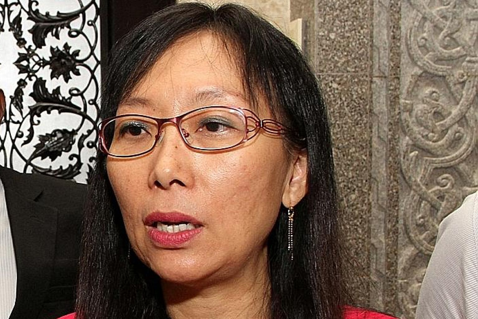 Ms Kok has been awarded $117,000 in damages in her lawsuit against the Malaysian government over her wrongful arrest and detention under the Internal Security Act.