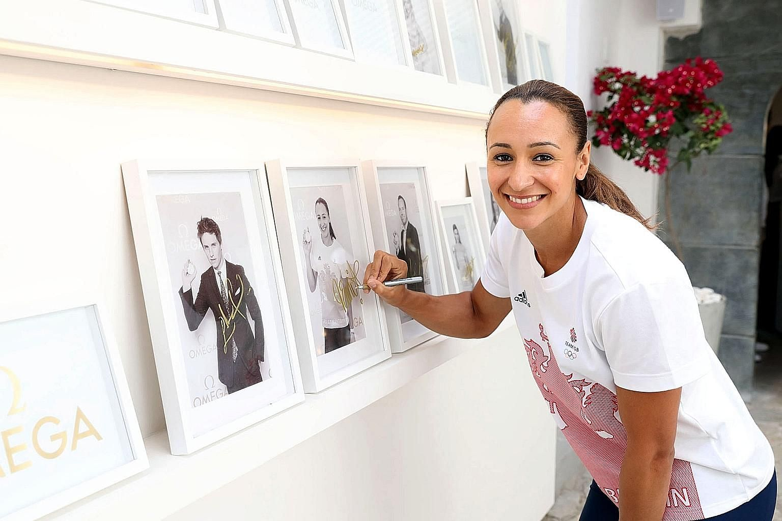 Motherhood will be a major priority after the Rio Games for heptathlete Jessica Ennis-Hill. who has a two-year-old son. The Omega brand ambassador won a silver medal in Rio to go with the gold medal she clinched at the London Olympics.
