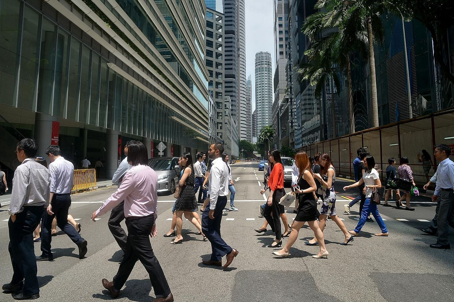 The new Workforce Singapore statutory board will help Singapore face the challenges of an ageing local workforce growing at a slower pace amid greater global uncertainty and disruptive technologies.