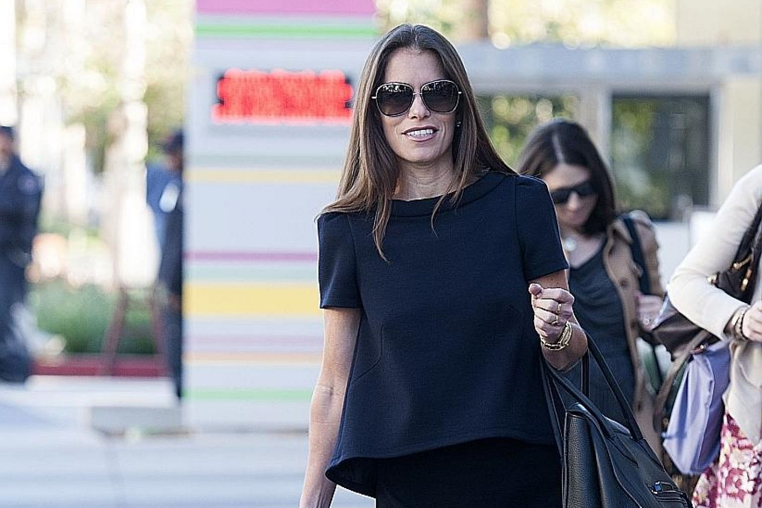Lawyer Laura Wasser charges $1,155 an hour for her services.