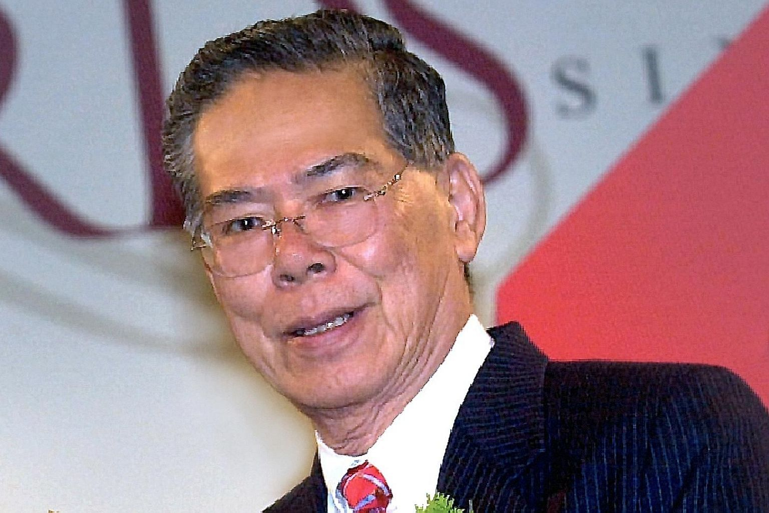 "Dr Kwa, who died yesterday aged 86 after suffering a stroke last week, had a long and distinguished career in the medical services and was the first local doctor to specialise in haematology. MOH paid tribute to him, calling him a ""true pioneer"" of h"