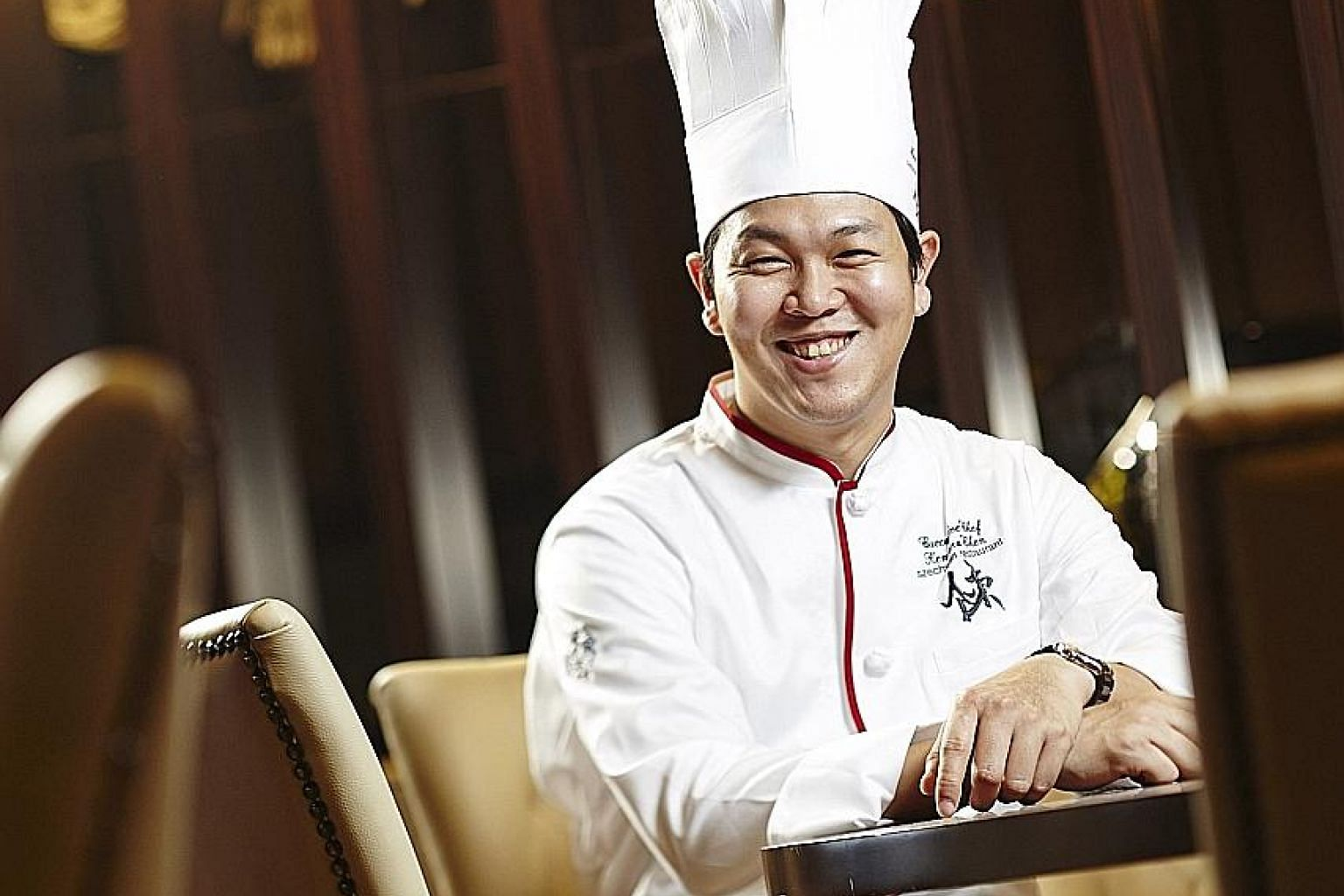 Each of the six off-the-menu courses prepared by Chef Kentaro on Jan 13 will be paired with top wines rated 90 Robert Parker points and above.