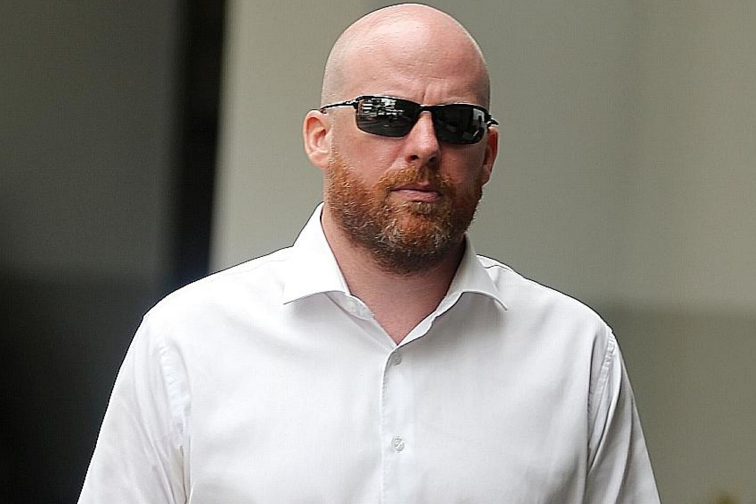 Sturzenegger was accused of lying to police and MAS about his ties to Mr Low, the Malaysian tycoon suspected of being at the centre of alleged money laundering linked to 1MDB.