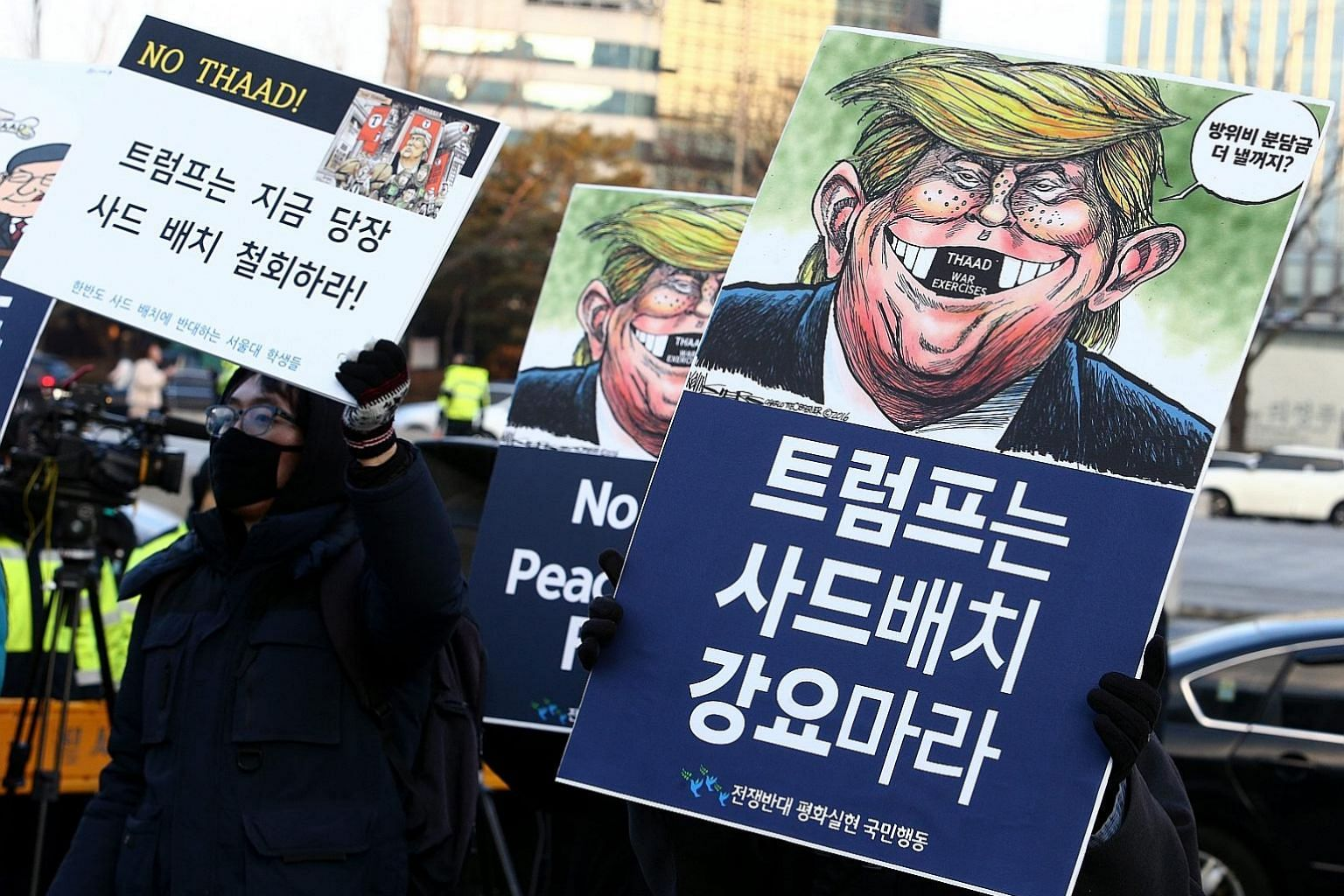 South Koreans in Seoul rallying on Thursday against a meeting between US Defence Secretary James Mattis and South Korean Acting President Hwang Kyo Ahn. But the country's alliance with the US goes far beyond military issues and the significance shoul
