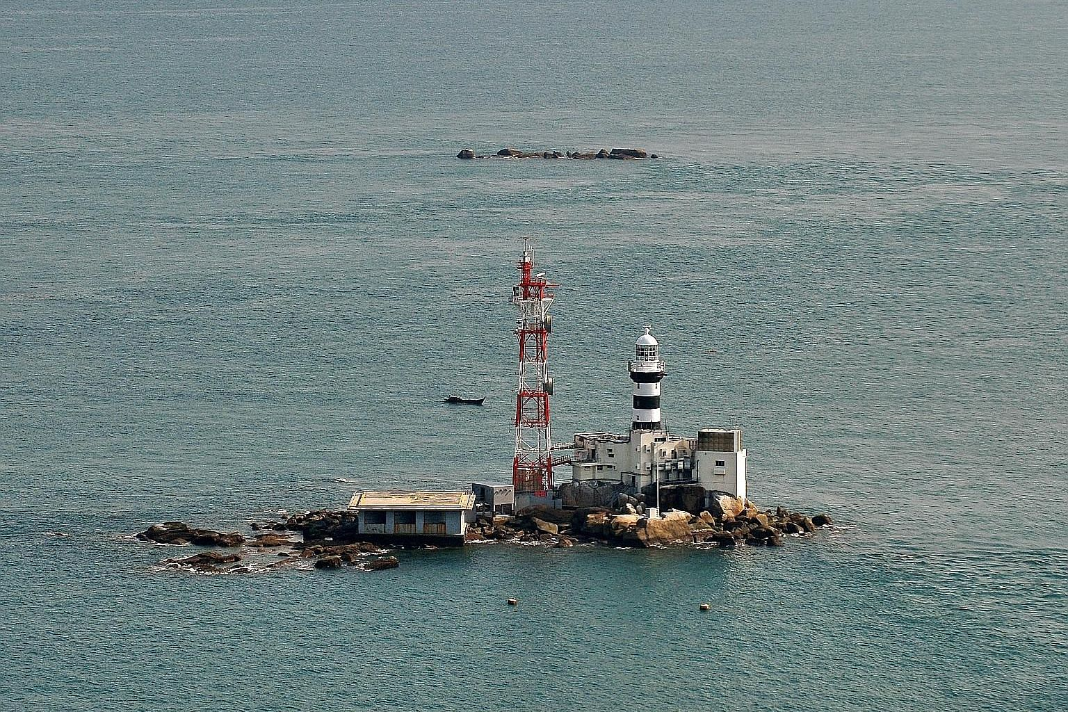 "A key consideration in ICJ's judgment was a letter in 1953 in which Johor's top official informed British authorities in Singapore that ""the Johor government does not claim ownership of Pedra Branca""."