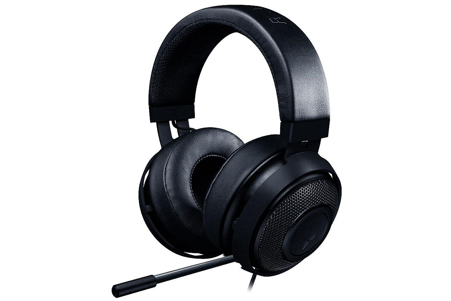 As expected from a gaming headset, Razer's Kraken Pro V2 runs rather bass-heavy, with lots of emphasis at the lower end of the spectrum.