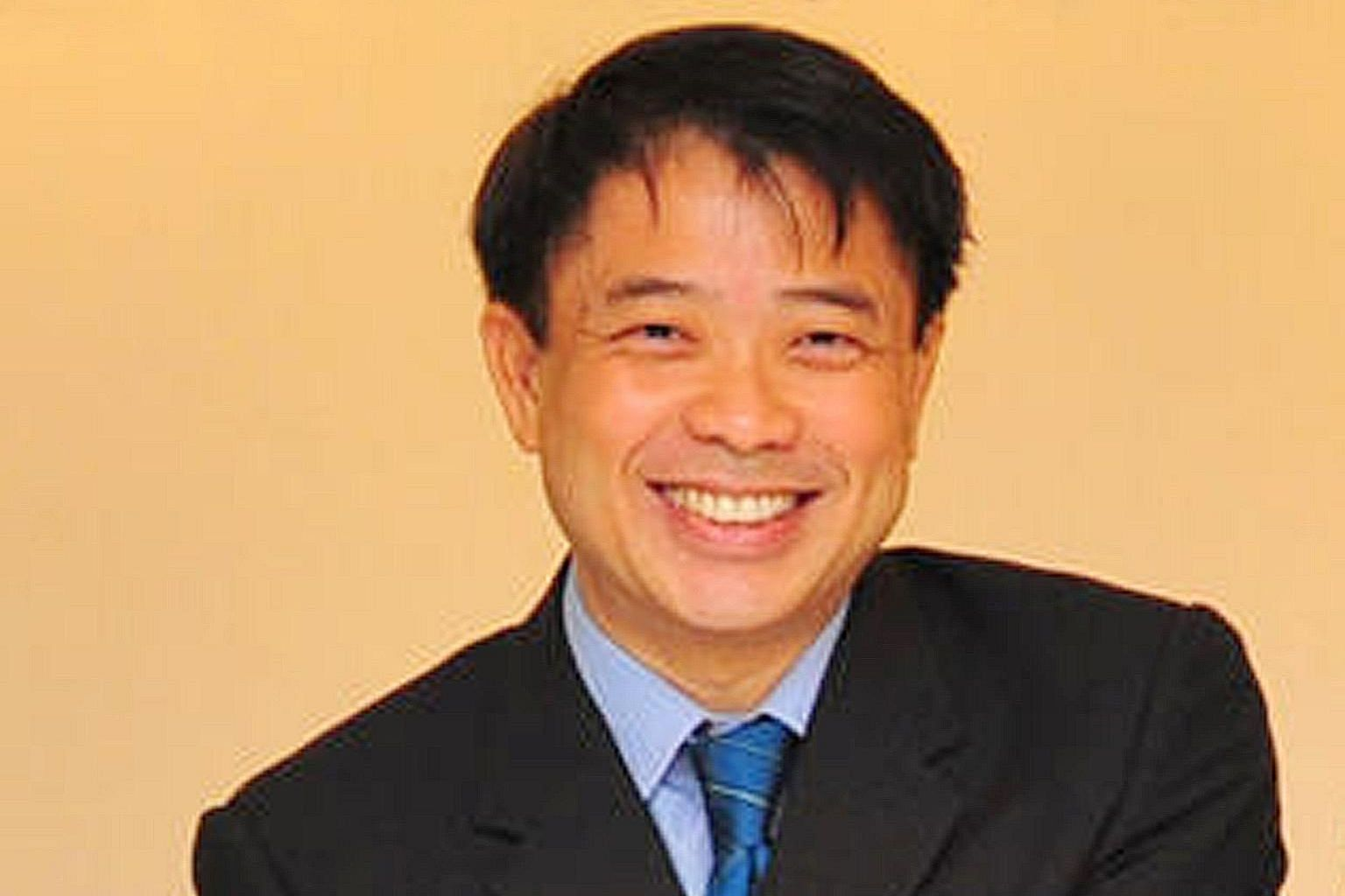 Mr Philip Fong will head the new firm, after the merger with Eversheds Sutherland.